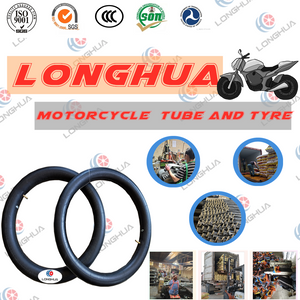 16 INCH MOTORCYCLE NATURAL BUTYL TUBE /MOTORCYCLE TYRE (110/90-16)